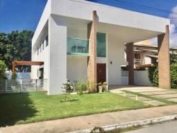 Casa Duplex com 3 suítes e piscina em cond. fechado na Praia do Francês