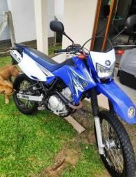 Xtz Lander 250cc 2008