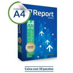 Papel Sulite A4 Report Premium