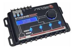processador de audio stetsom stx2448