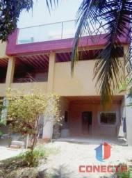 Casa para Venda em Vila Velha, Interlagos, 4 dormitórios, 4 suítes, 5 banheiros, 4 vagas
