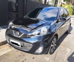 Nissan March 1.6 SL 2016