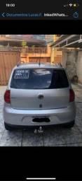 VW - Fox 1.0 06/07