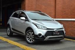 Título do anúncio: Hyundai HB20x Style 1.6 Aut. - Única Dona - Garantia de Fábrica - 2018