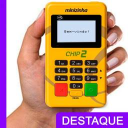 Maquininha