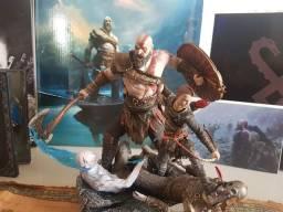 God of war edição colecionador ps4