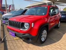 Título do anúncio: Jeep Renegade Sport 1.8 At 2019