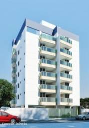 Apartamento para Venda em Vitória, Santa Cecília, 2 dormitórios, 1 suíte, 2 banheiros, 1 v