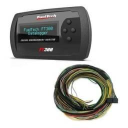 Fueltech Ft 300 nova nunca usada