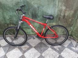 Bike de Alumínio Top