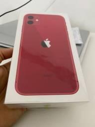 Iphone 11 64gb lacrado - Garantia de 1 ano