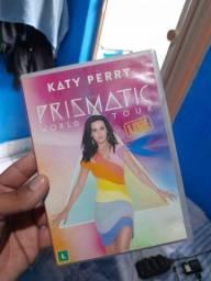 Dvd de katty Perry