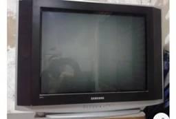 Título do anúncio: Televisão usada de 29 polegadas