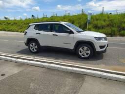 Jeep Compass somente venda