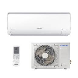 Ar condicionado Inverter de 12.000btus Sansung