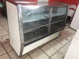 Balcão Refrigerador 1,50MT 220V Gelopar