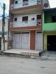 Apartamento no Bairro Mondubim, varanda, quarto, sala, banheiro e cozinha americana
