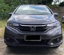 Honda Fit Lx 2018/2018