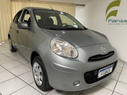 Nissan March Active 1.0 2015
