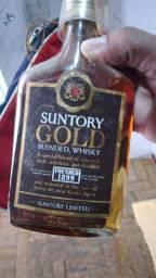 Whisky Suntory Gold Blended