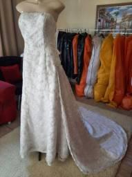 Vestido de NOIVA tamanho 46