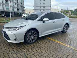 Corolla Altis Premium 26km
