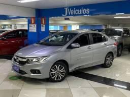 Título do anúncio: Honda CITY EX 1.5 16V FLEX AUT.