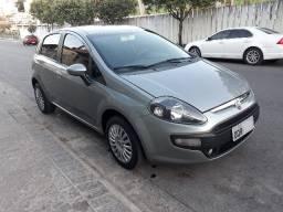 Fiat Punto 1.4 Attractive 2014 Completo