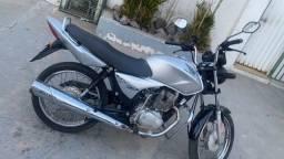 Título do anúncio: Moto 2007 zeraaaa