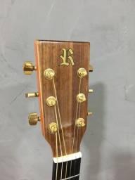 Violão Rozini RX520ATN