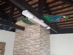 Prancha de surf 5.11 da pra usar ou como decoração só