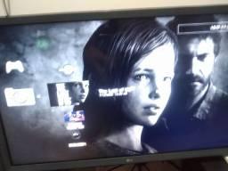 Título do anúncio: V/t PS3 destravado no Hen com vários jogos