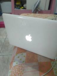 Título do anúncio: MacBook white 2009