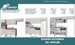 armário de cozinha versalhes Promoção