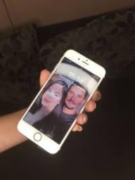 iPhone 6S  64 gb  por 1300