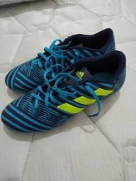 Título do anúncio: Chuteira Adidas 42