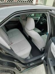 Título do anúncio: Corolla xei 2,0 flex 2019