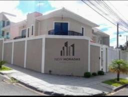 Sobrado 4 dormitórios - Campo Comprido - Curitiba/PR