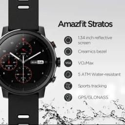 Título do anúncio: Azmafit Stratos