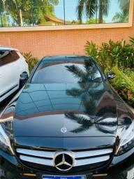 Título do anúncio: Mercedes Benz C200 2019 NOVÍSSIMA