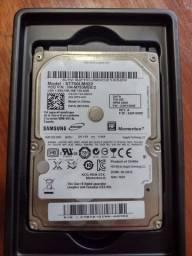 Hd 2.5 Notebook Samsung 750gb