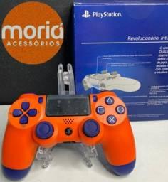 Controle para PlayStation 4 Orange