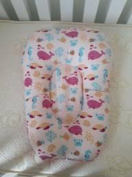 Almofada para banho