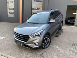 Hyundai Creta 2.0 Flex 2021 Prestige 11.000km