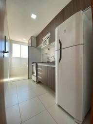 Apartamento para aluguel e venda tem 60m² CONDOMÍNIO ALVORADA 2 quartos em Terra Nova - Cu