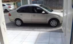 Ford fiesta sedan 2005 1.6 8v