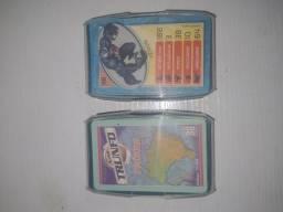 Jogo de cartas Super Trunfo