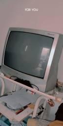 Televisão marca Toshiba