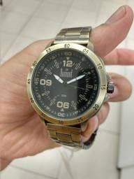 Título do anúncio: Relógio Dumont 100% Original