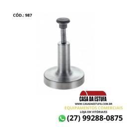 Modelador de Hamburguer Alumínio Malta 120mm